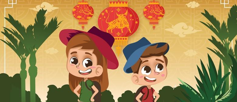 WestCity Waitakere - Chinese New Year
