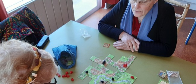 Games, Hobbies promotional image
