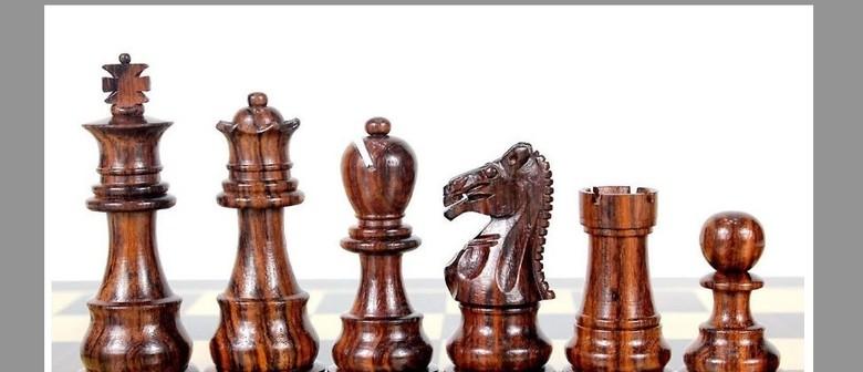 Whangarei Chess Group