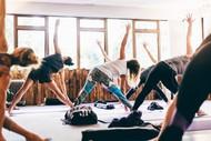 Yoga: Core & More