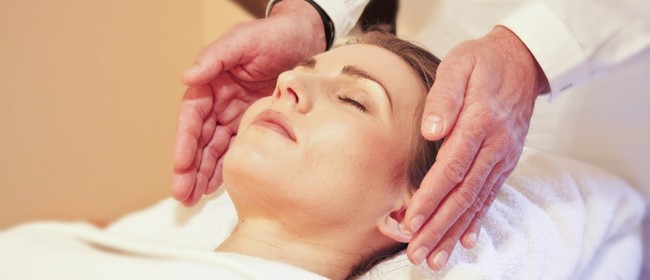 Reiki First and Second Degree Training/Workshops