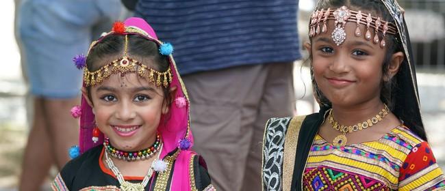 World Fair Day - Festival of Cultures