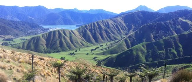 Kaituna Ridges Ramble