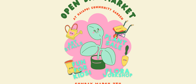 Open Day Market