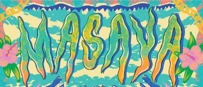 Masaya Summer Tour