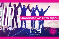 Allflex and DWN2021 Step Up Together Conference
