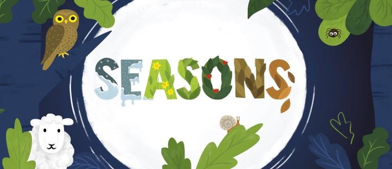 Seasons - Capital E