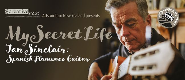 Ian Sinclair - My Secret Life: CANCELLED