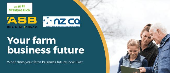 Gore - Your farm business future