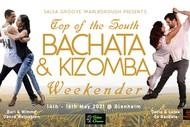 Top of The South Bachata & Kizomba Weekender 2021
