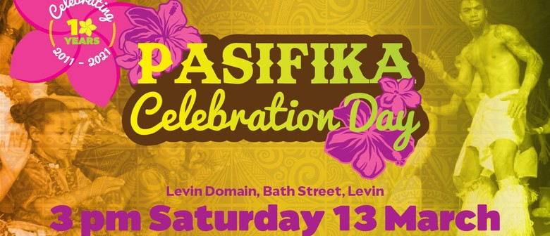 Pasifika Celebration Day