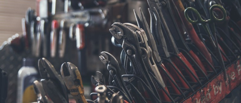 Basic Home Maintenance and DIY Workshop