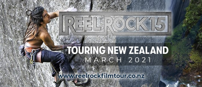 Reel Rock 15 presented by The North Face