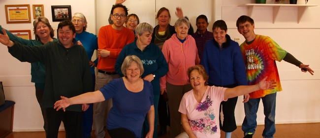 Glenfield Laughter Club