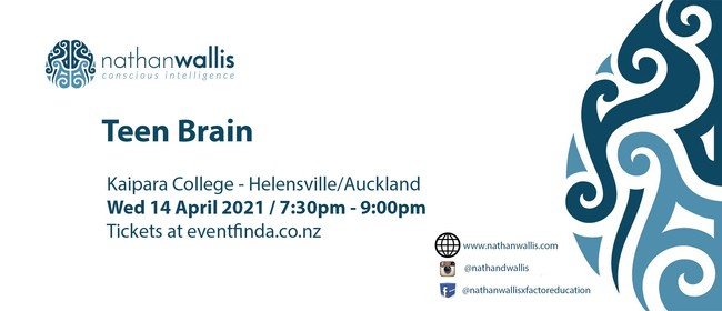 Teen Brain - Helensville