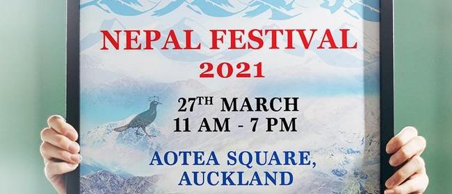 Nepal Festival 2021