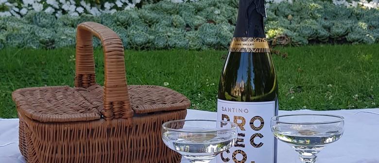 Highwic's 40th Anniversary Picnic