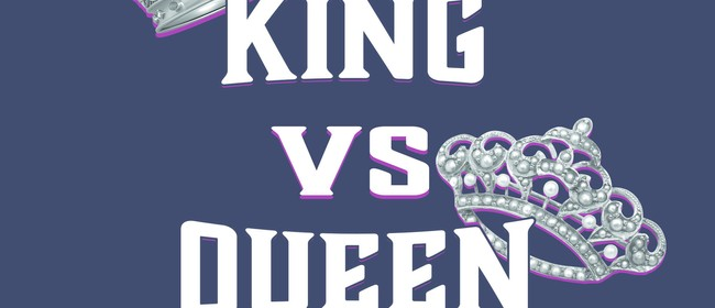 King vs Queen