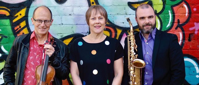 Trio Élan