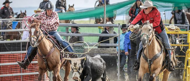 New Zealand National Finals Rodeo