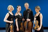 Image for event: Christopher's Classics 2021 - NZ String Quartet