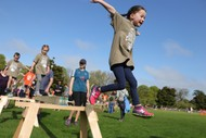 Building Champions Obstacle Challenge