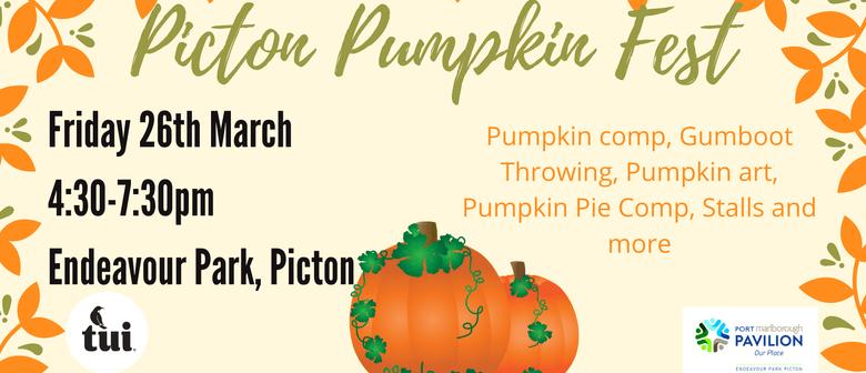 Picton Pumpkin Fest