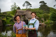Image for event: Hobbiton Beer Festival 2021