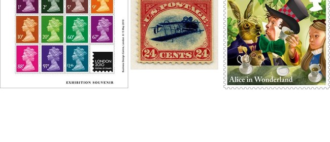 Stamps, Coins & Postcards Expo and Convention