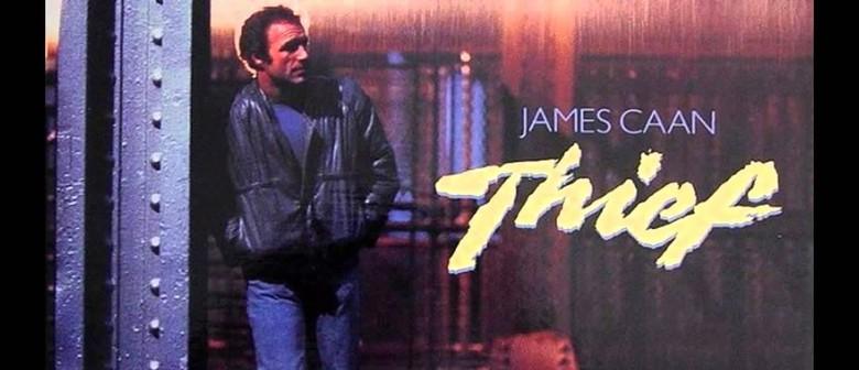 Thief - 40th Anniversary