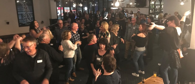 Auckland Singles Party