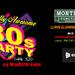 80's Dance - Montressor's Events Centre