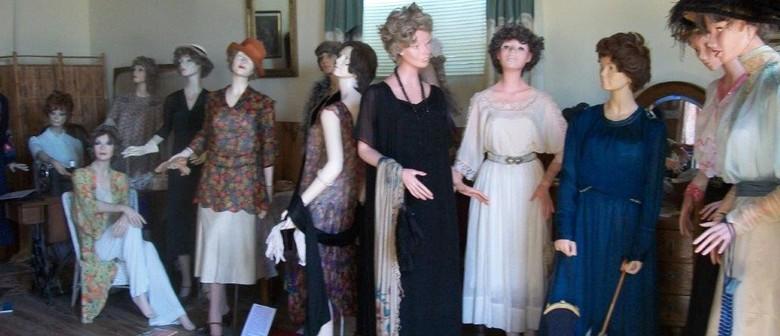 Martha's Clothing 1910 - 1960