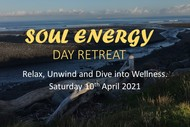 Soul Energy Relaxation Day Retreat