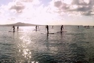 Intro to Stand Up Paddle Board - Group Lesson