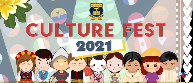 Culture Fest 2021: CANCELLED