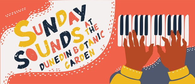 Sunday Sounds - Children's Day At the Garden: CANCELLED