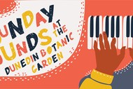 Sunday Sounds - Children's Day At the Garden