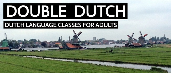16 Week Beginner Dutch Language Course