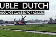 16 Week Beginner Dutch Language Course