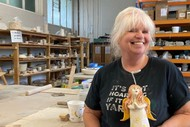 Beginner Pottery Class for Adults