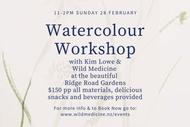 Water Colour Workshop