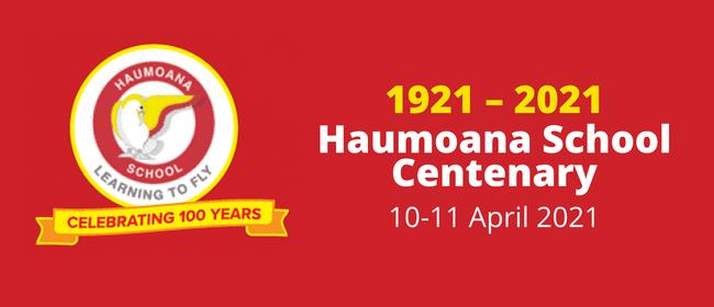 Haumoana School Centenary