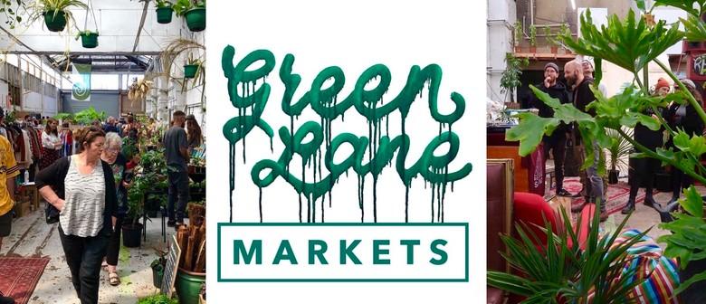 Green Lane Market