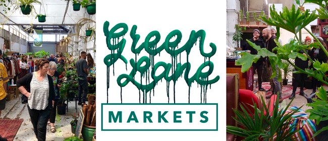 Green Lane Market