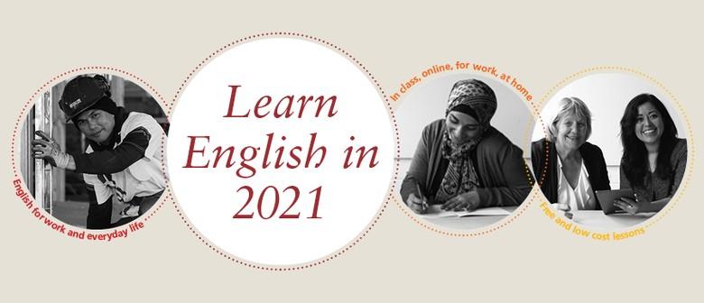 English Language Group for Everyday Kiwi English