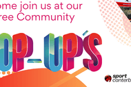 YMCA Community Pop-Up