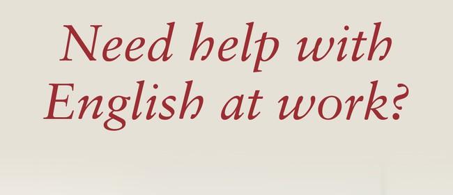 English Language for the Kiwi Workplace