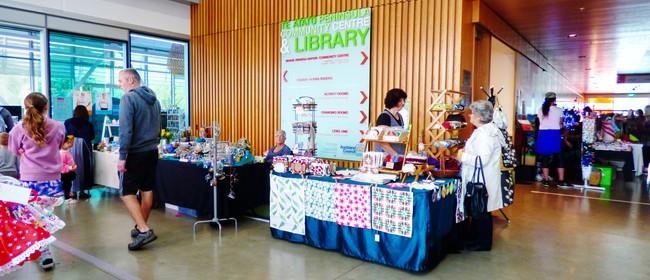 Te Atatu Peninsula Artisan & Handmade Market
