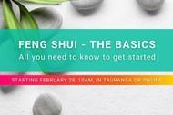 Feng Shui - The Basics (4 Module Course)